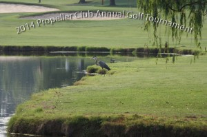 2014 Propeller Club Annual Golf Tournament