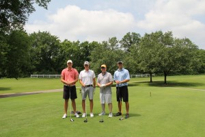 2017 Propeller Club Annual Golf Tournament