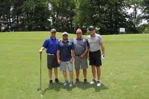 2017 Propeller Club Annual Golf Tournament