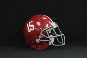 Alabama Helmet