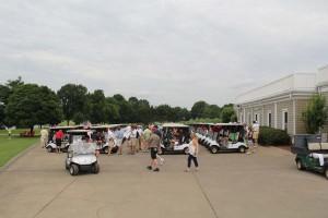 2015 Propeller Club Golf Tournament