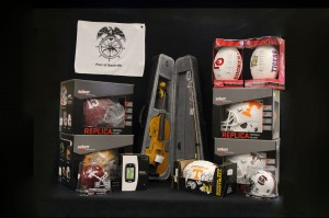 2014 Auction Items