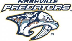 Nashville Predators Ticket